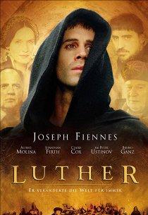 Страсти по Лютеру