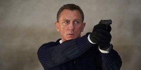 Объявлена дата российской премьеры фильма «Не время умирать»