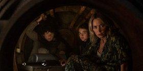 Смена курса: перенесены премьеры «King's Man: Начало» и триллера «Тихое место-2»