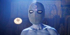 В новом эпизоде «Хранителей» появился намек на возвращение Доктора Манхэттена