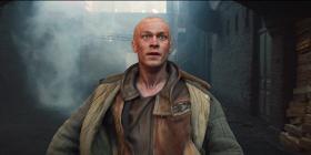 Посмотрите отрывок российского триллера «Капитан Волконогов бежал» Натальи Меркуловой и Алексея Чупова