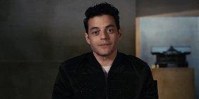 Сафин — противник Бонда в «Не время умирать». Знакомимся с персонажем Рами Малека