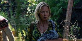 Тизер: сиквел хоррора «Тихое место» с Эмили Блант