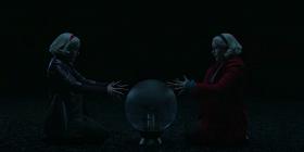 Вышел тизер заключительной части «Леденящих душу приключения Сабрины»