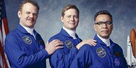 «Лунная база 8»: неудачники покоряют космос, аальтернативная комедия— мейнстрим