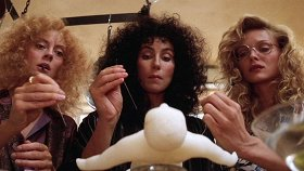 Иствикские ведьмы / The Witches of Eastwick