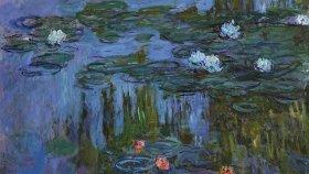 Сады в живописи: От Моне до Матисса / Painting the Modern Garden: Monet to Matisse