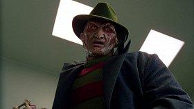Кошмар на улице Вязов-7: Последний кошмар / A Nightmare on Elm Street 7: The Last Nightmare