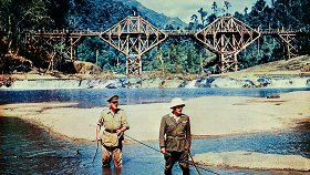 Мост через реку Квай / The Bridge on the River Kwai