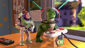 История игрушек-2 / Toy Story 2