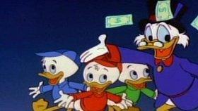 12 мультсериалов Disney: «Гравити Фолз» и сразу две версии «Утиных историй»