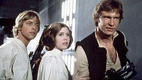 Звездные войны. Эпизод IV: Новая надежда / Star Wars: Episode IV: A New Hope