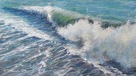 Песня моря и цветов