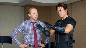 Миссия невыполнима: Протокол Фантом / Mission: Impossible — Ghost Protocol