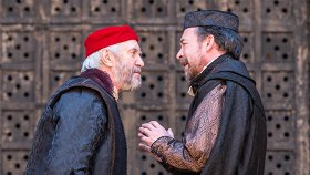 Globe: Венецианский купец / Shakespeare's Globe Theatre: The Merchant of Venice