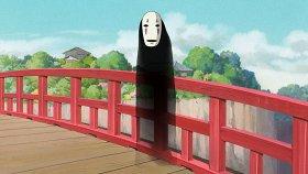 Унесенные призраками / Sen to Chihiro no kamikakushi
