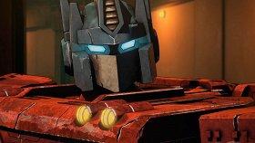 Трансформеры. Трилогия о Войне за Кибертрон / Transformers: War for Cybertron Trilogy