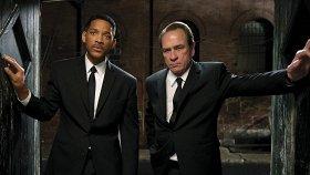 Люди в черном-3 / Men in Black III