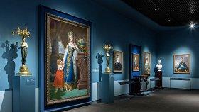 Русское искусство. Церковное и светское искусство XVI — начала XX века