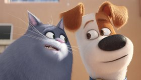 Тайная жизнь домашних животных-2