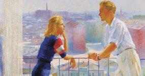 Окна в Россию. Шедевры семи поколений
