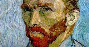 «Винсент Ван Гог: Новый взгляд»