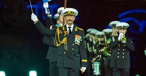 Военно-морской оркестр Тихоокеанского флота (Владивосток)
