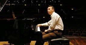 Михаил Плетнев (фортепиано)