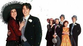 Четыре свадьбы и одни похороны