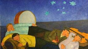 Путешествие по снам