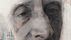 Катя-Анна Тагути. Большой портрет