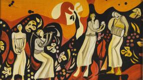 Искусство и жизнь. К 90-летию советско-йеменского договора о дружбе