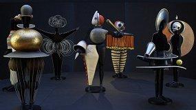 Оскар Шлеммер: танцующий художник