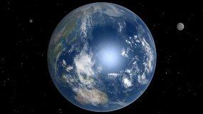 Земля и Вселенная