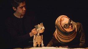 6 спектаклей на фестивале «Артмиграция» — детям»