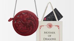Драконы, Таргариены ипеченье: красивые вещи ссимволикой «Игры престолов»