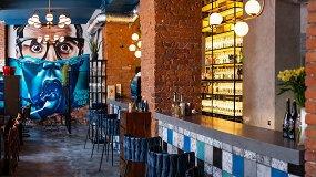 Bigati: винный бар, выросший из посиделок на балконе