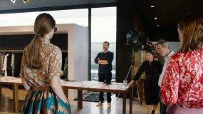 «Дрис ван Нотен»: премьера трейлера фильма о бельгийском дизайнере