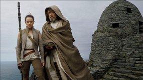«Последние джедаи»: что говорят актеры новых «Звездных войн» о фильме