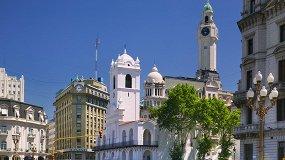 Главные места Буэнос-Айреса, которые советуют посетить местные жители