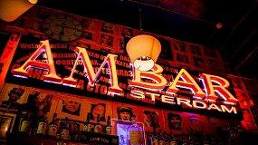«Клиника на барной стойке»: DJs Greek, Ambar Jr