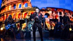 «Rock and Opera»: «Красная cкрипка»