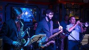 «Jazz & Fusion»: Diffusion