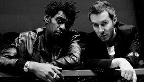«Park Live»: Massive Attack, Bonobo, Young Fathers, Tricky