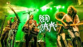 Red Baraat (онлайн-трансляция)
