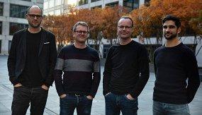 Международный фестиваль новой музыки «reMusik.org»: Konus Quartett, Клаус Ланг