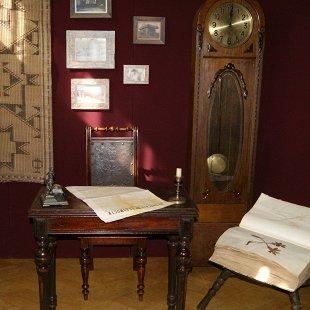 Живая летопись: из коллекций Кубанского войскового музея