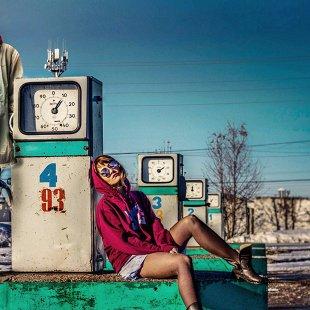 «Urban Culture Festival»: «Аигел», Ic3peak, RSAC