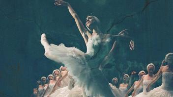 Полина Стадник. Архетип балета