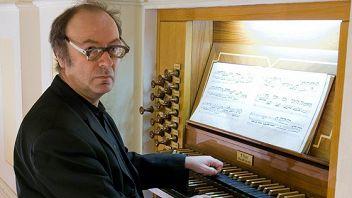 Григорий Варшавский (орган)